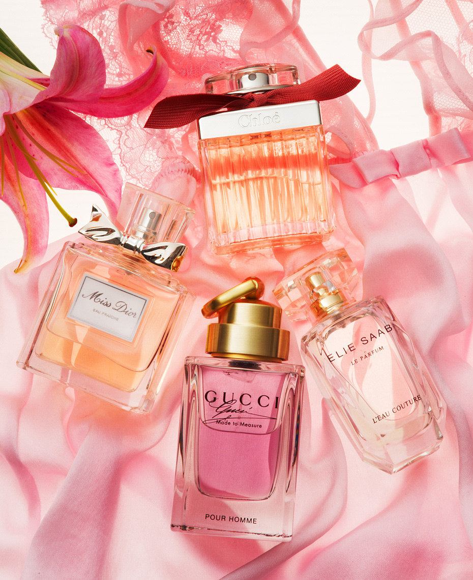 FRAGRANCE-GROUP